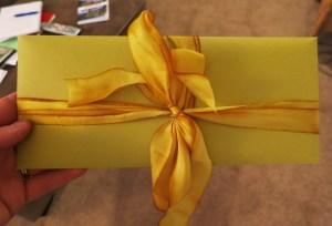 the-yellow-envelope
