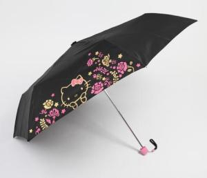 Hello Kitty Umbrella because even rainy days need a little citeness