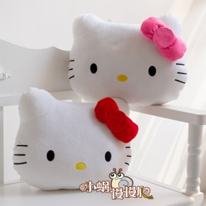 Hello Kitty Cusions