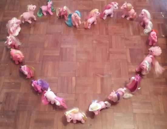 HAPPY VALENTINE'S DAY EVERYPONY!!!