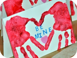 Find more DIY Valentines at http://ribbons.com/ten-homemade-valentines-day-cards/
